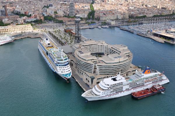 Avrupa İmar ve Kalkınma Bankası Global Liman'ın yüzde 10.84'ünü aldı (2)