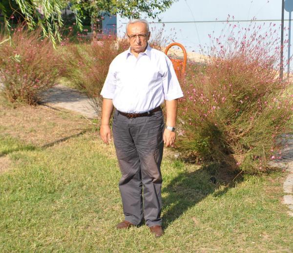 Prof. Dr. Sarıcan: manda yetiştiriciliği teşvik edilmeli