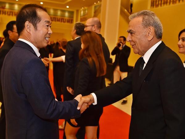 Çinliler İzmir'de