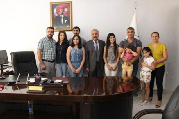 Samandağ Belediyesi, Arapça şarkı yarışması düzenledi