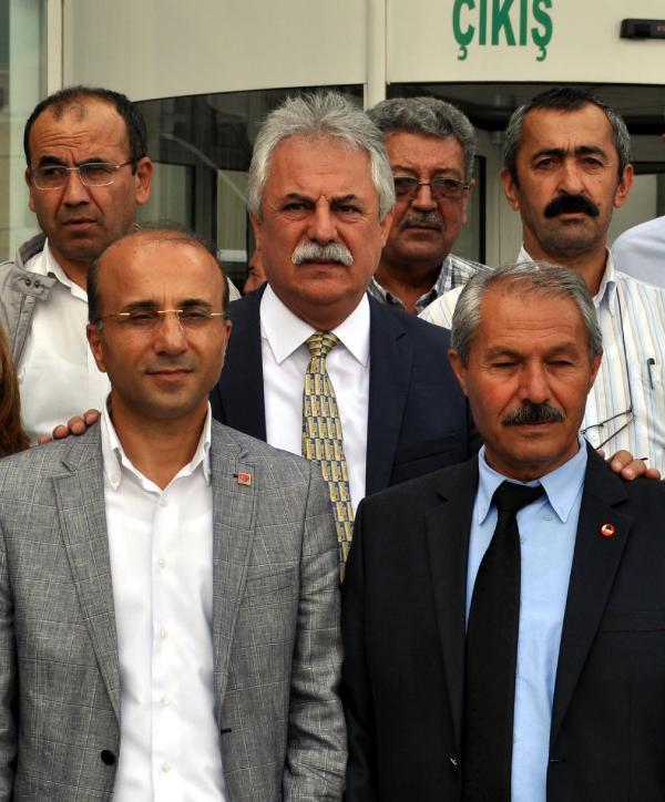 CHP İl Başkanı Ayan: Cumhurbaşkanı çok alıngan ve kırılgan