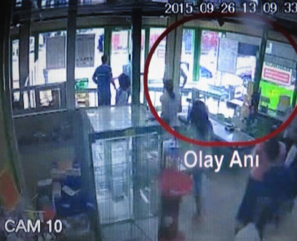 Sancaktepe'deki cinayetin şüphelileri adliyeye sevk edildi