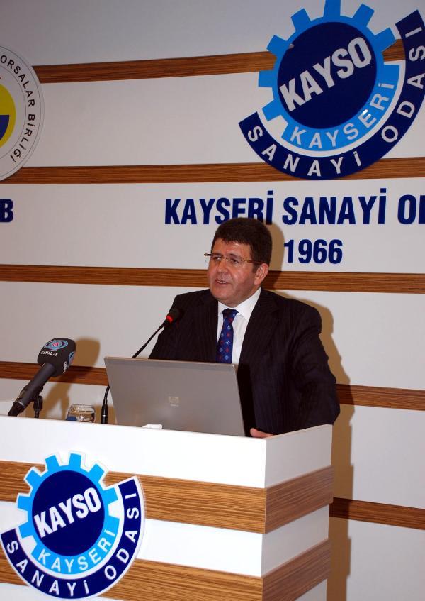 Boydak: Hükümet yabancı işçi çalıştırmada sanayicilere yön vermeli