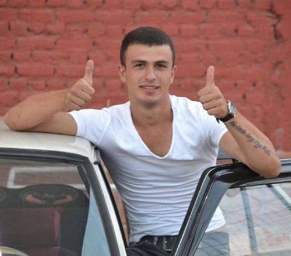 Genç boksör trafik kazasında öldü