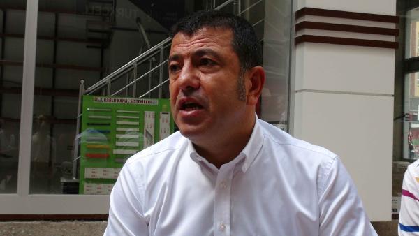 Ağbaba'dan Tivibu kararına tepki
