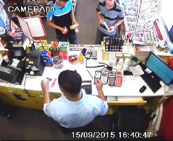 Elektronik kelepçeli hırsızlar yine rahat durmadı