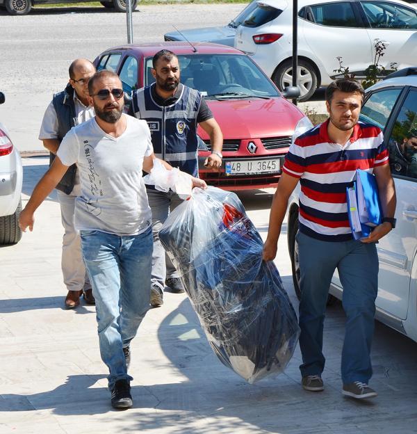 Kaçak kazıya 4 ilde operasyon: 20 gözaltı