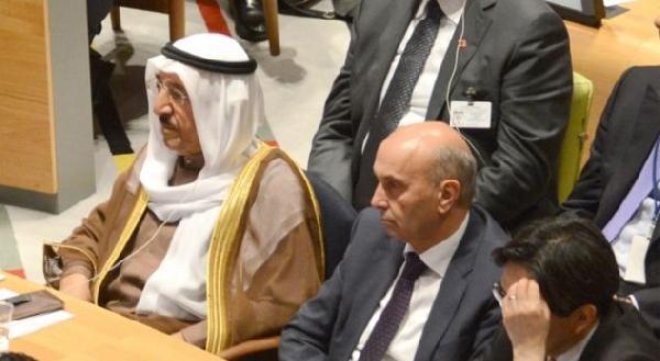 BM Dünya Liderleri Terörle Mücadele Zirvesi'nde, Kosova da temsil edildi