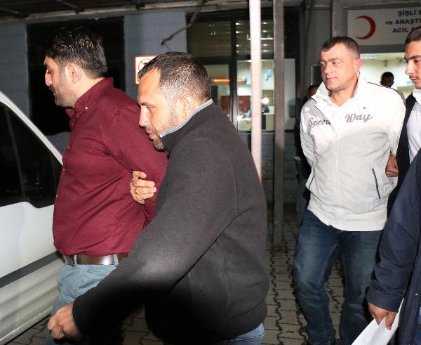 Ahmet Hakan'a saldırı: 2 kişi gözaltına alındı
