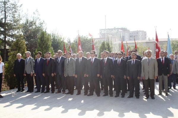 Diyarbakır Milli Eğitim Müdürlüğü: Tören ve etkinliklere katılmayanlar hakkında yasal işlem yapılacak