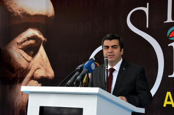 'Kentin Ruhundaki Mimar Sinan' anlatılacak