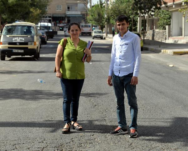 Polisin 'Lastik yakacaktı' izlenimiyle 3 yıl hapis cezası