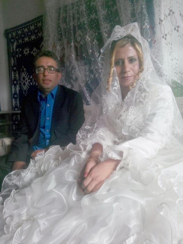 Suriyeli gelin, düğün sabahı altınları alıp kaçtı