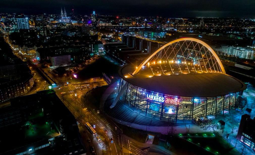 Euroleague Final-Four Almanya'da
