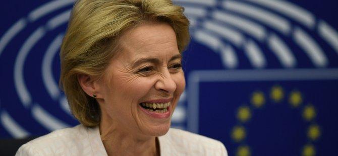 'Fransa ve Almanya'nın teklifinden memnunum'