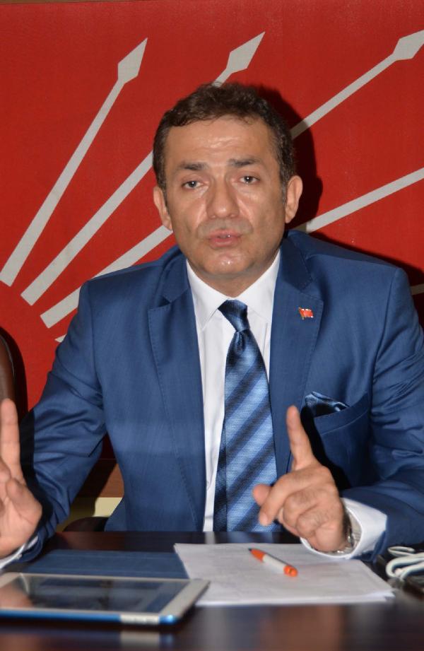Kılıçdaroğlu'nun ilk mitingi Mersin'de