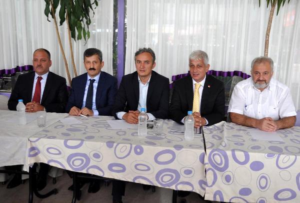 Zonguldak'ta partiler müzikli seçim propagandası yapmayacak