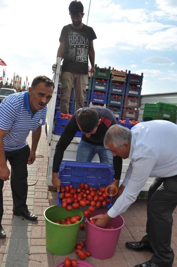 Nevşehir Belediyesi ve Şehitler Derneği, şehit ailesine sahip çıktı