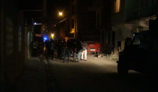 Mardin'de silahlı saldırıya uğrayan Suriyeli öldü