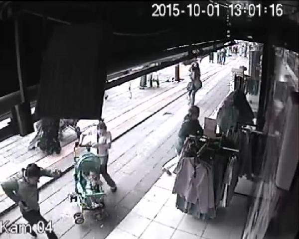 Ankara Dikimevi kavşağındaki otobüs faciasının görgü tanıklarından çarpıcı iddialar (3)