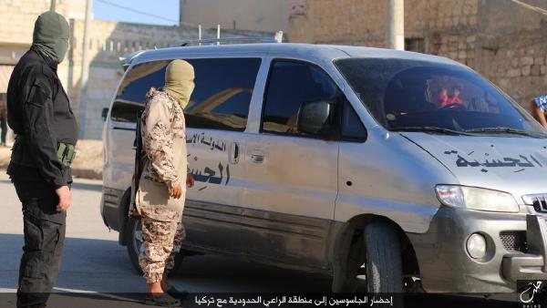IŞİD, Irak'ta 7 Peşmerge'yi, Suriye'de 2 genci kafasını keserek infaz etti