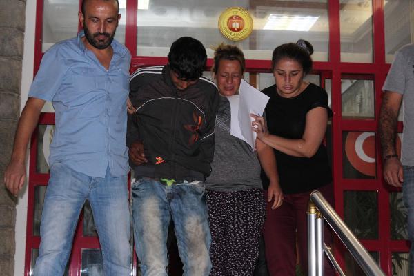 Didim'de uyuşturucu operasyonuna 6 tutuklama