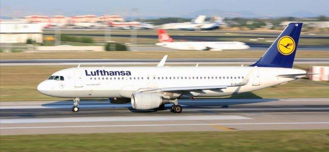 'Güvenlik endişesiyle uçuşları askıya aldık'