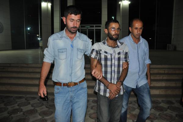 Nizip'te işadamı cinayetine 1 tutuklama