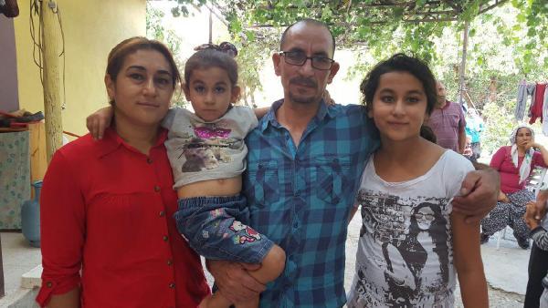 Irakta kaçırılan işçi yaşadıklarını anlattı: Üzerimize çarşaf atınca keseceklerini düşündüm