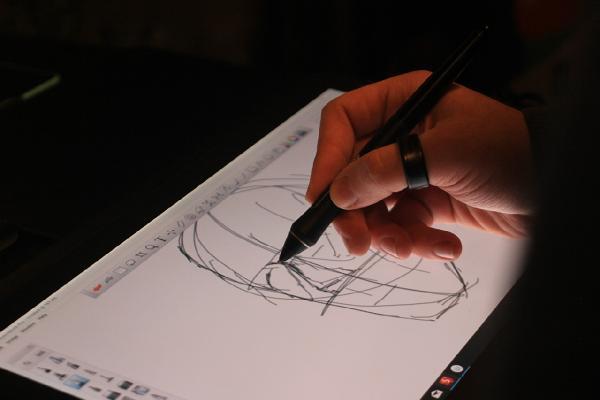 Geleceğin mesleği: Animasyon