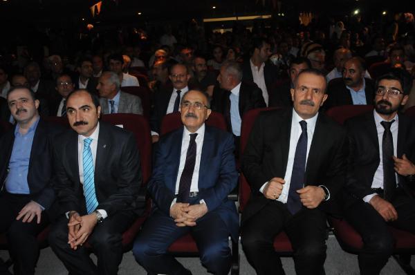 Beşir Atalay'dan HDP'ye: 'Demokrasiye inanıyorlarsa seçimin huzurunu bozacak hiçbir şey yapmasınlar, yaptırmasınlar'