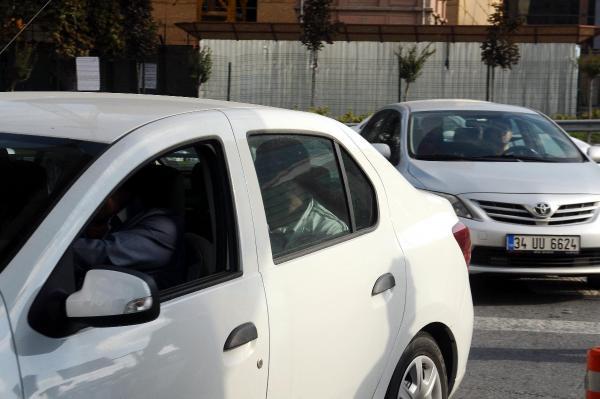 Fotoğraflar  - Ahmet Hakan'a saldırıda gözatına alınan 4 şüpheli adliyede