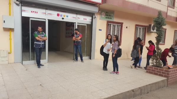 Siirt'te Cemaate yakın okul ve dershaneye polis baskını