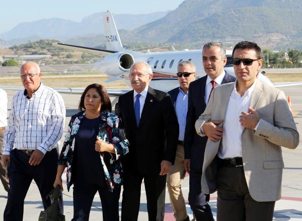 Kılıçdaroğlu: Tek yerli ve milli parti CHP'dir