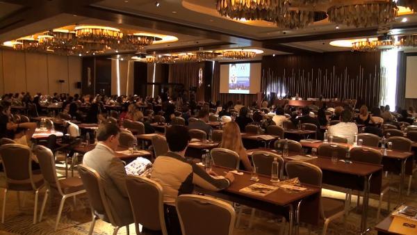 Azerbaycan'da 2. Uluslararası Estetik Plastik Cerrahi Kongresi düzenleniyor
