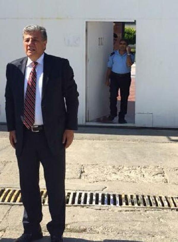 CHP'li Balbay, cezaevlerindeki beslenmeyi sordu