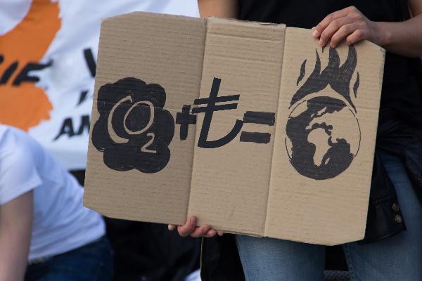 Türkiye ekonomisini iklim değişikliği vuracak