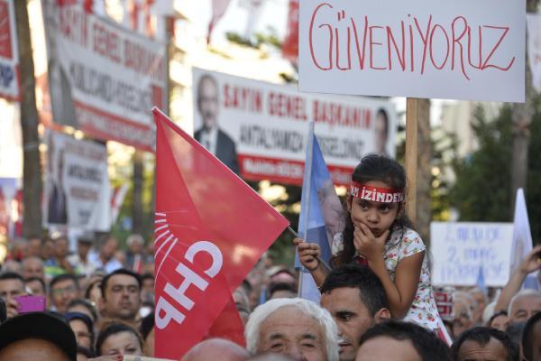 Kılıçdaroğlu: Tek yerli ve milli parti CHP'dir (5)