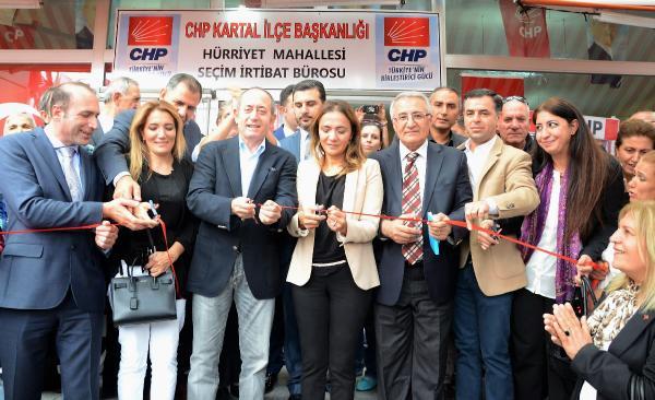 """Barış Yarkadaş, """"CHP iktidarında gazeteciler, fikirleri ne olursa olsun, gözümüz gibi korunacak''"""