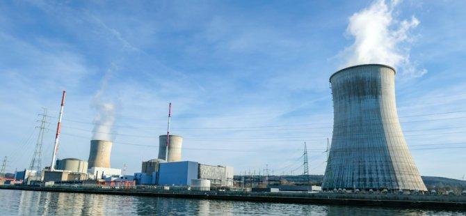 AB mahkemesinden Belçika'ya nükleer uyarı