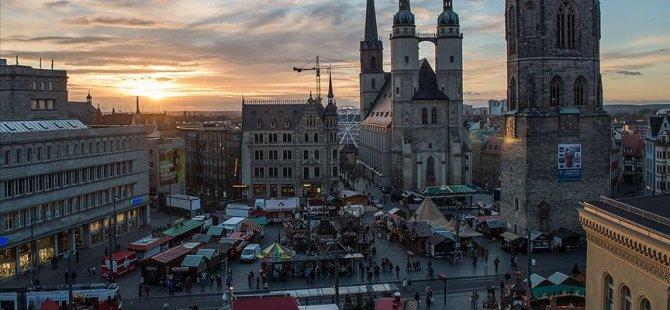 Türkiye'den Almanya'ya ilticalara arttı