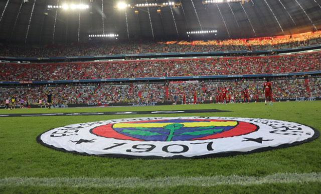 Bayern Münih 6- 1 Fenerbahçe