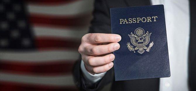 ABD'den vize muafiyetinde yeni düzenleme