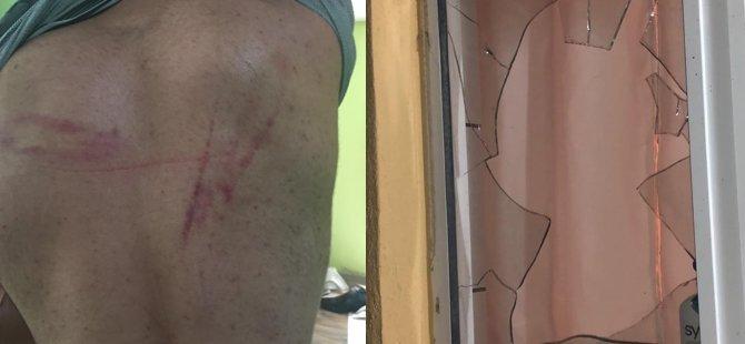 Gurbetçi kızı isteme kavgası: 10 yaralı