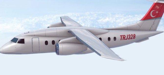 Yerli uçağımız Almanya'da üretilecek