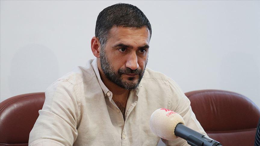 Ümit Karan istifa etti