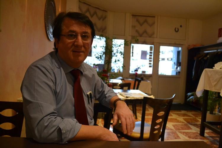Türk işletmeciye çık baskısı