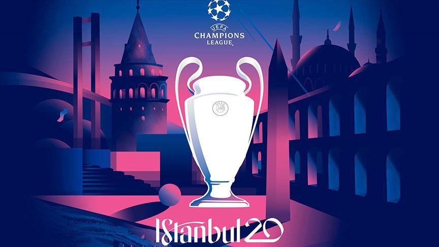 Şampiyonlar Ligi logosu belli oldu