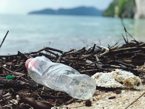 Yaz aylarında plastik kullanımına dikkat