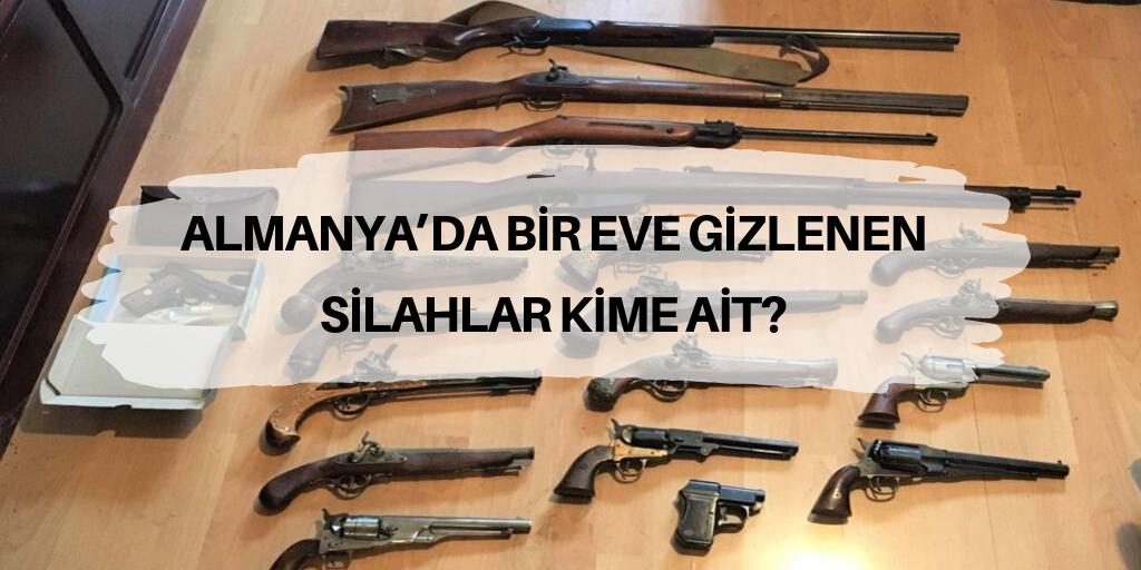 Irkçılar silahlanmaya devam mı ediyor?